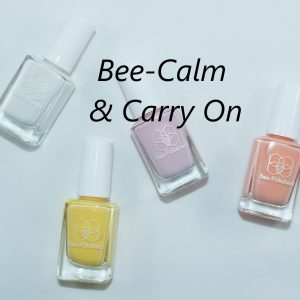 Bee-Calm & Carry On