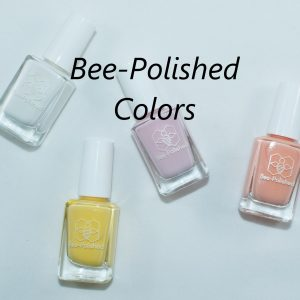 Bee-Polished Colors