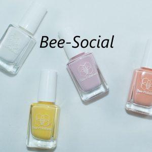 Bee-Social